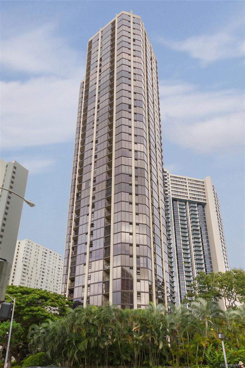 Honolulu Tower condo # 1107, Honolulu, Hawaii - photo 14 of 16