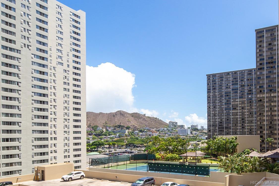 Honolulu Tower condo # 1107, Honolulu, Hawaii - photo 15 of 16