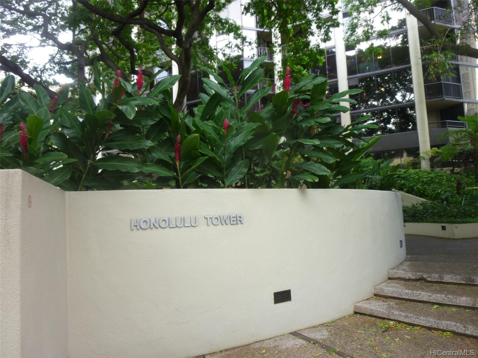 Honolulu Tower condo # 1201, Honolulu, Hawaii - photo 20 of 25