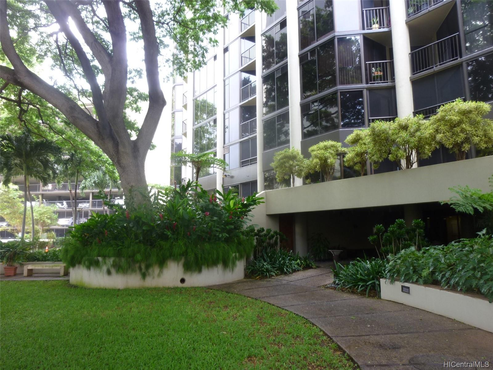 Honolulu Tower condo # 1201, Honolulu, Hawaii - photo 22 of 25