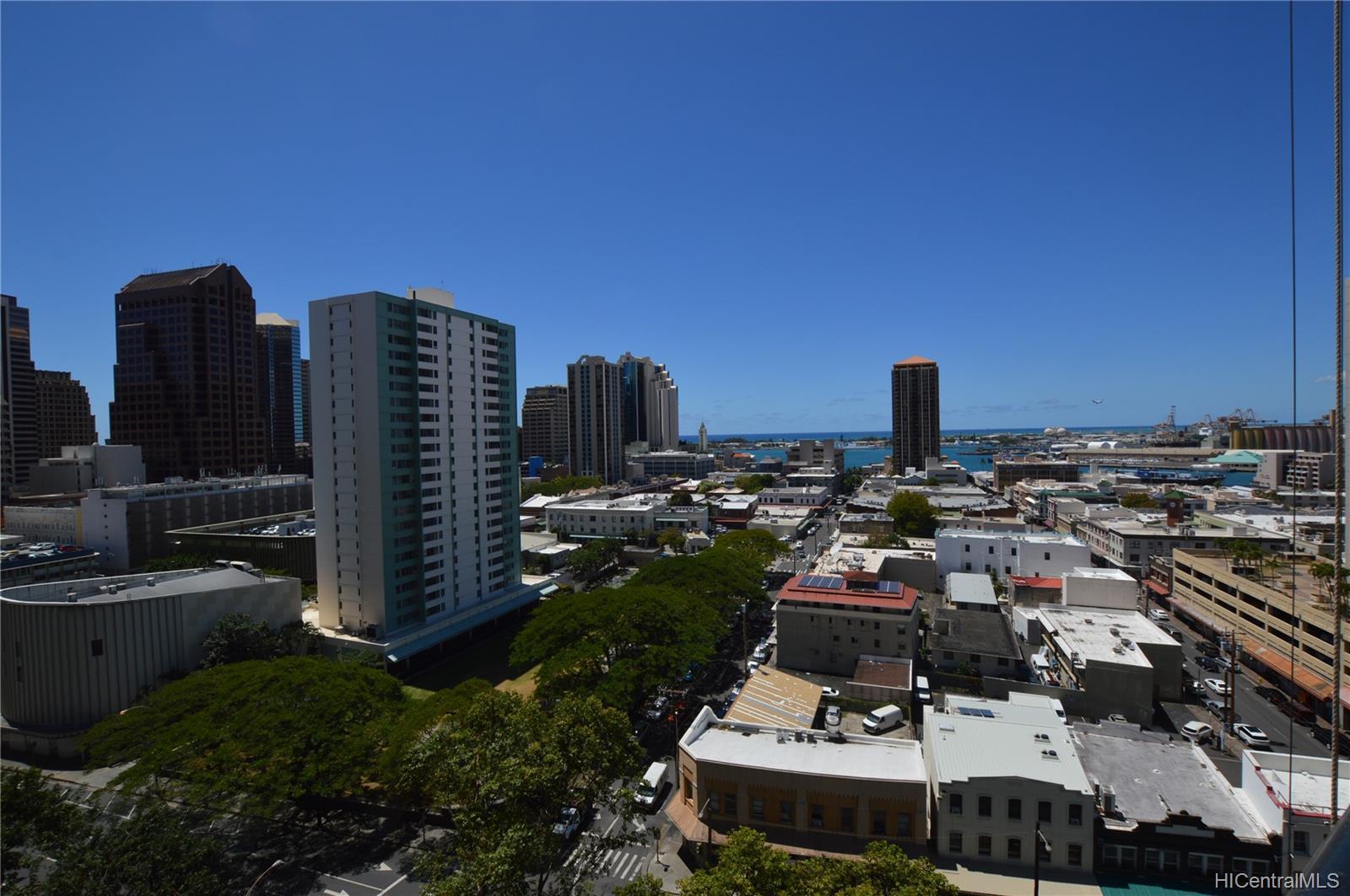 Honolulu Tower condo # 1510, Honolulu, Hawaii - photo 18 of 25