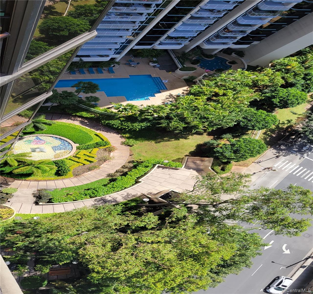 Honolulu Tower condo # 2610, Honolulu, Hawaii - photo 2 of 16