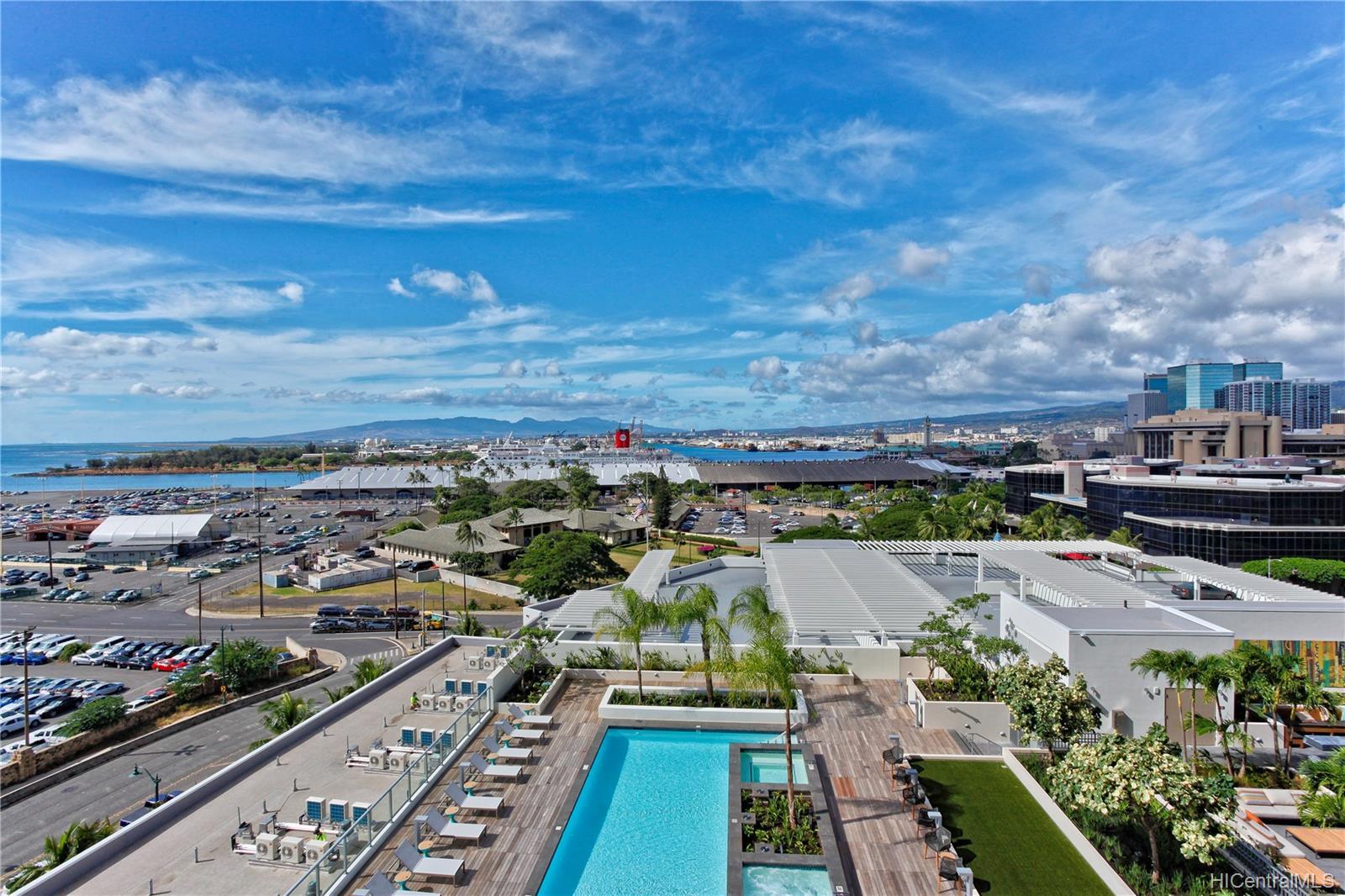 600 Ala Moana Blvd Honolulu - Rental - photo 7 of 24