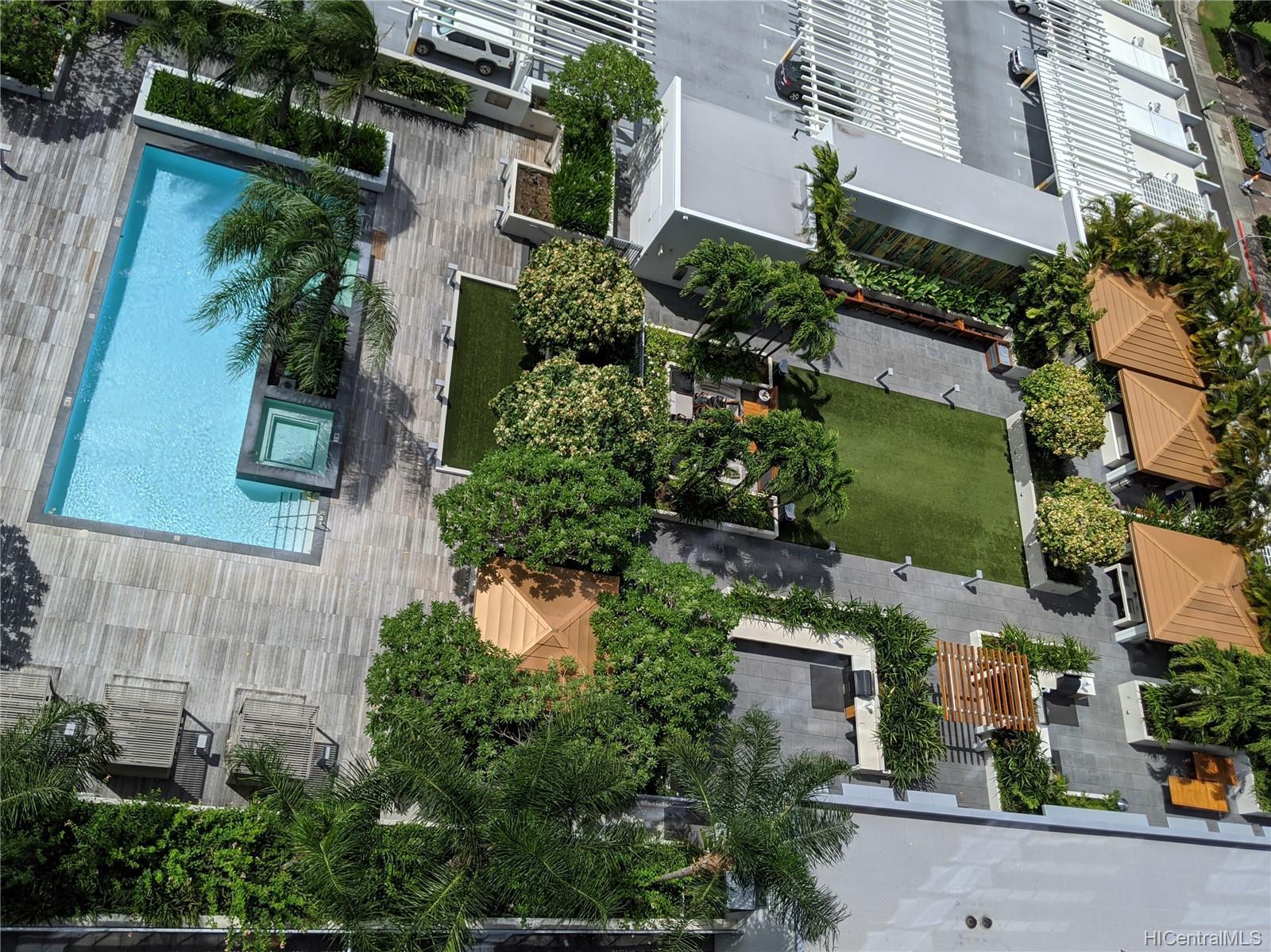 600 Ala Moana Blvd Honolulu - Rental - photo 19 of 25