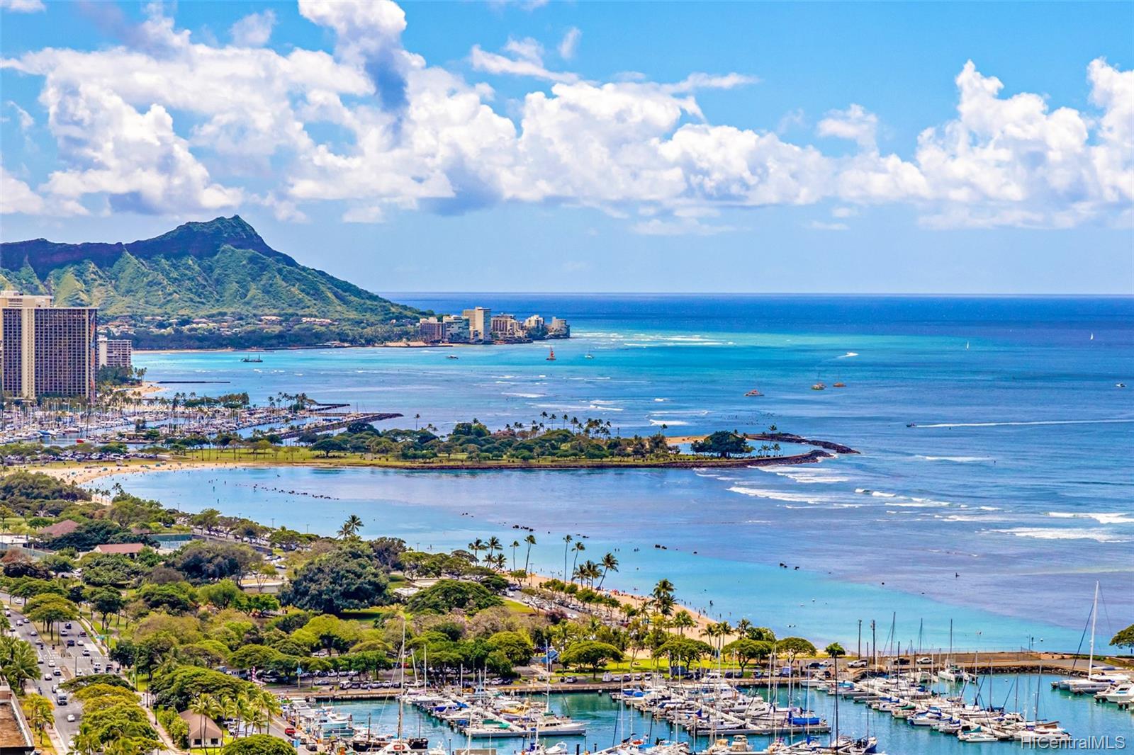 The Collection condo # 4203, Honolulu, Hawaii - photo 2 of 24