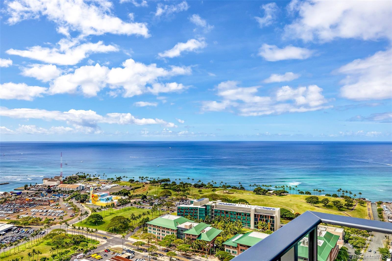 The Collection condo # 4203, Honolulu, Hawaii - photo 12 of 24
