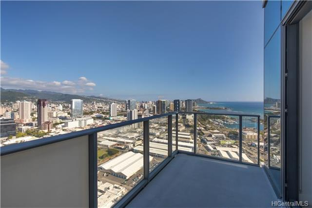 The Collection condo # 4309, Honolulu, Hawaii - photo 6 of 21
