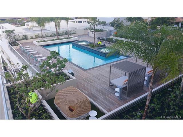 The Collection condo # 4310, Honolulu, Hawaii - photo 19 of 25
