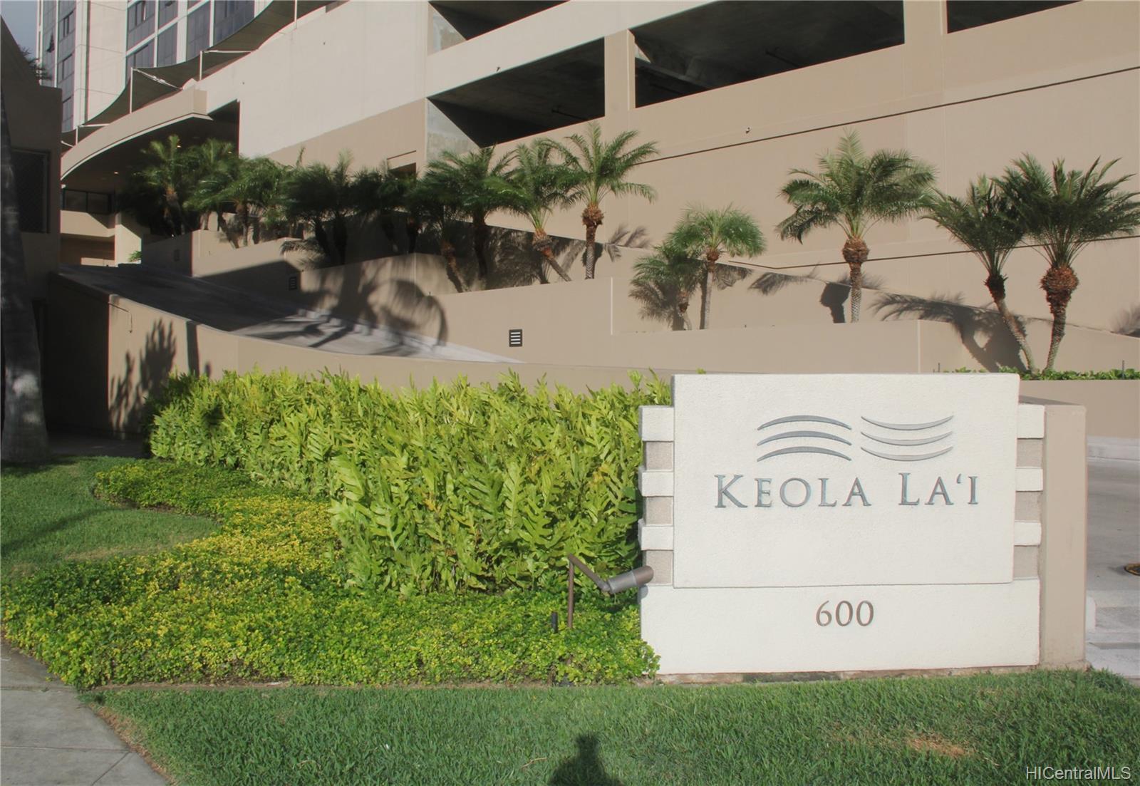 Keola Lai condo # 1904, Honolulu, Hawaii - photo 25 of 25