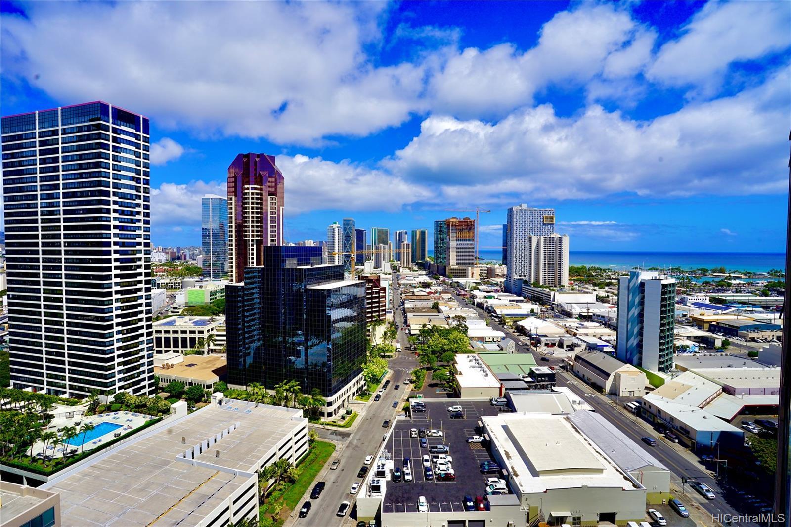 Keola Lai condo # 2303, Honolulu, Hawaii - photo 2 of 16