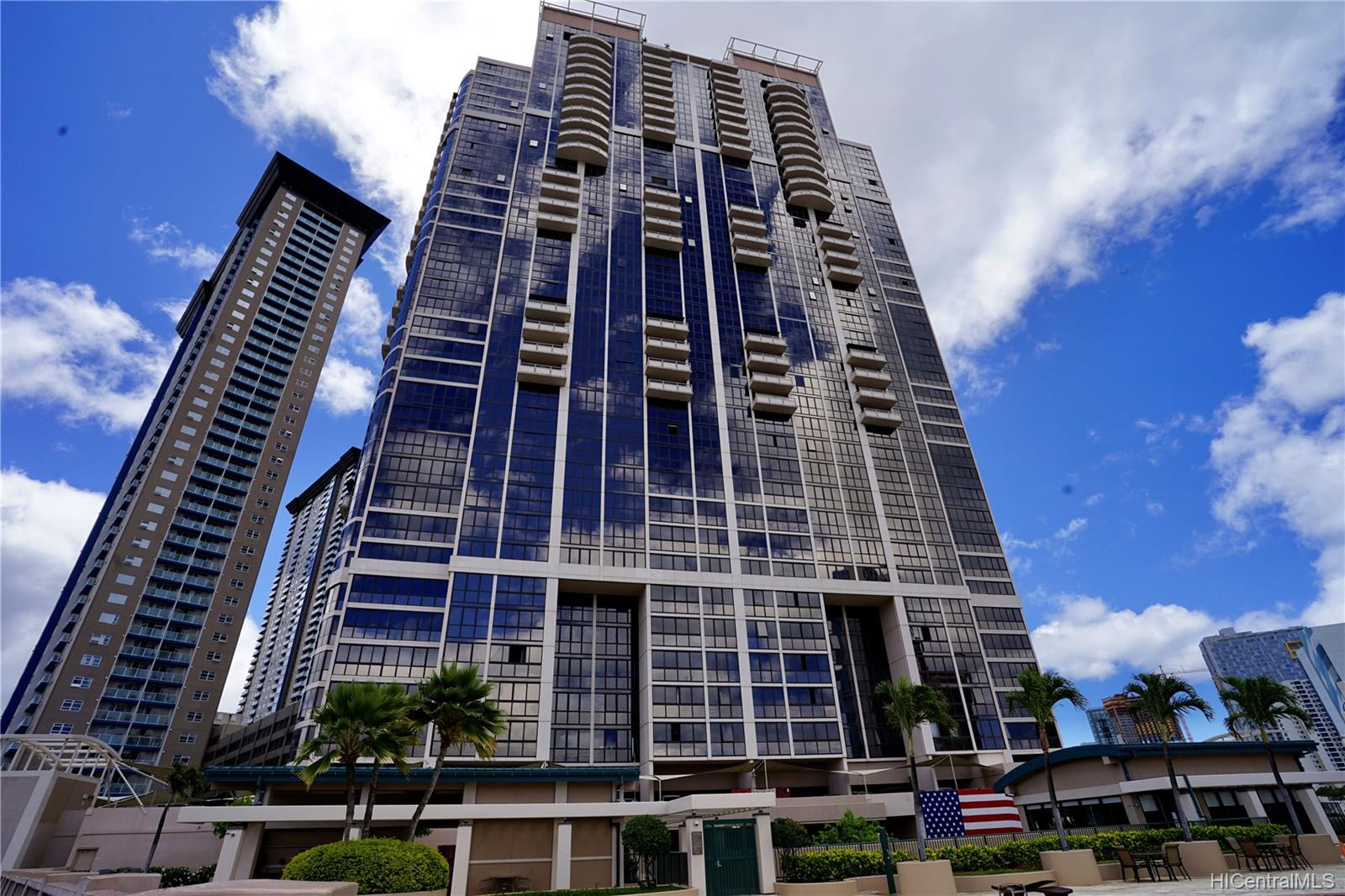 Keola Lai condo # 2303, Honolulu, Hawaii - photo 13 of 16