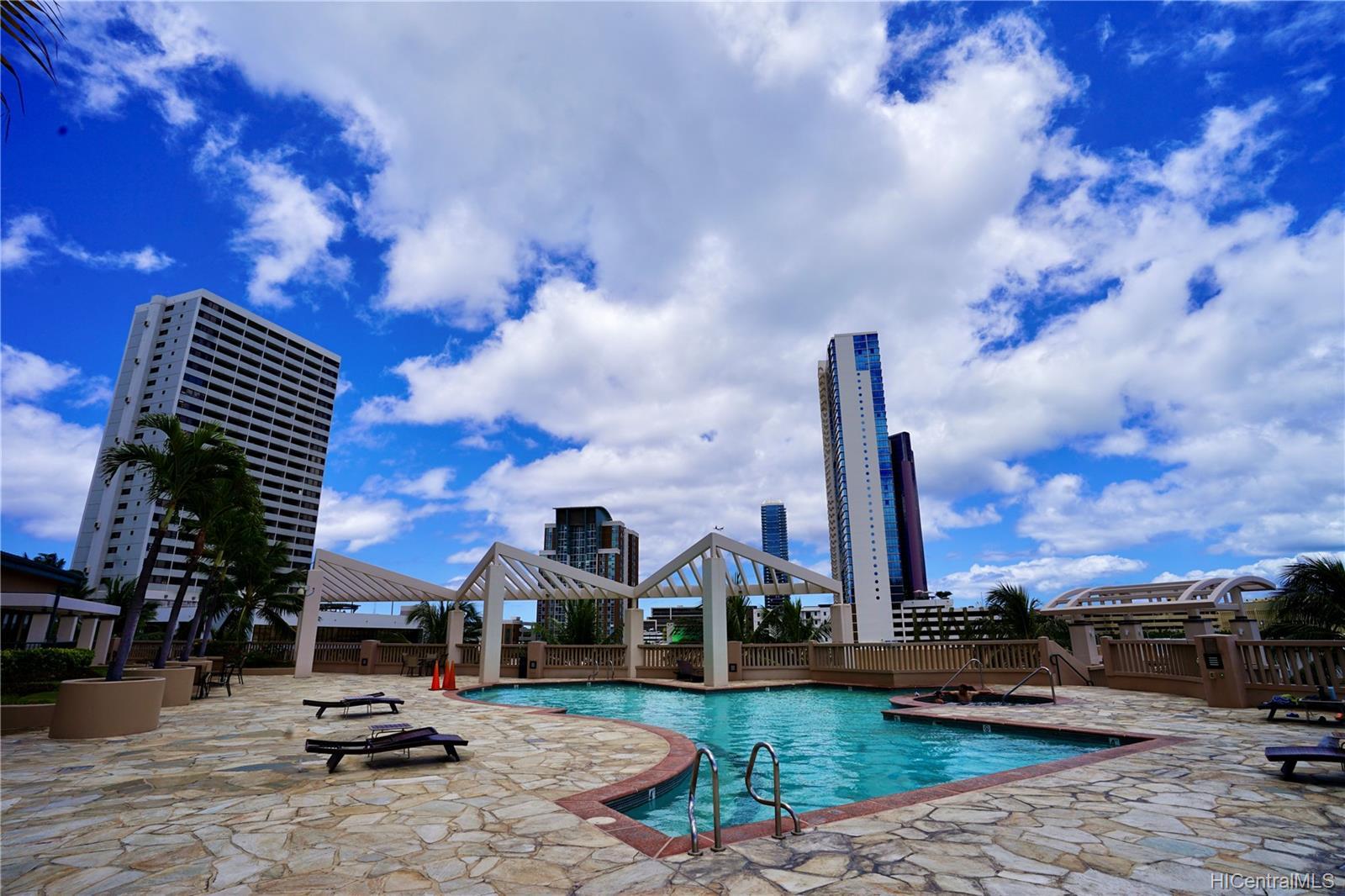 Keola Lai condo # 2303, Honolulu, Hawaii - photo 14 of 16