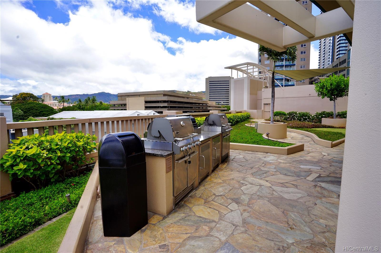 Keola Lai condo # 2303, Honolulu, Hawaii - photo 16 of 16