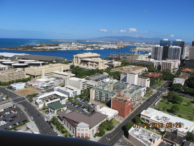 Keola Lai condo # 3402, Honolulu, Hawaii - photo 3 of 13