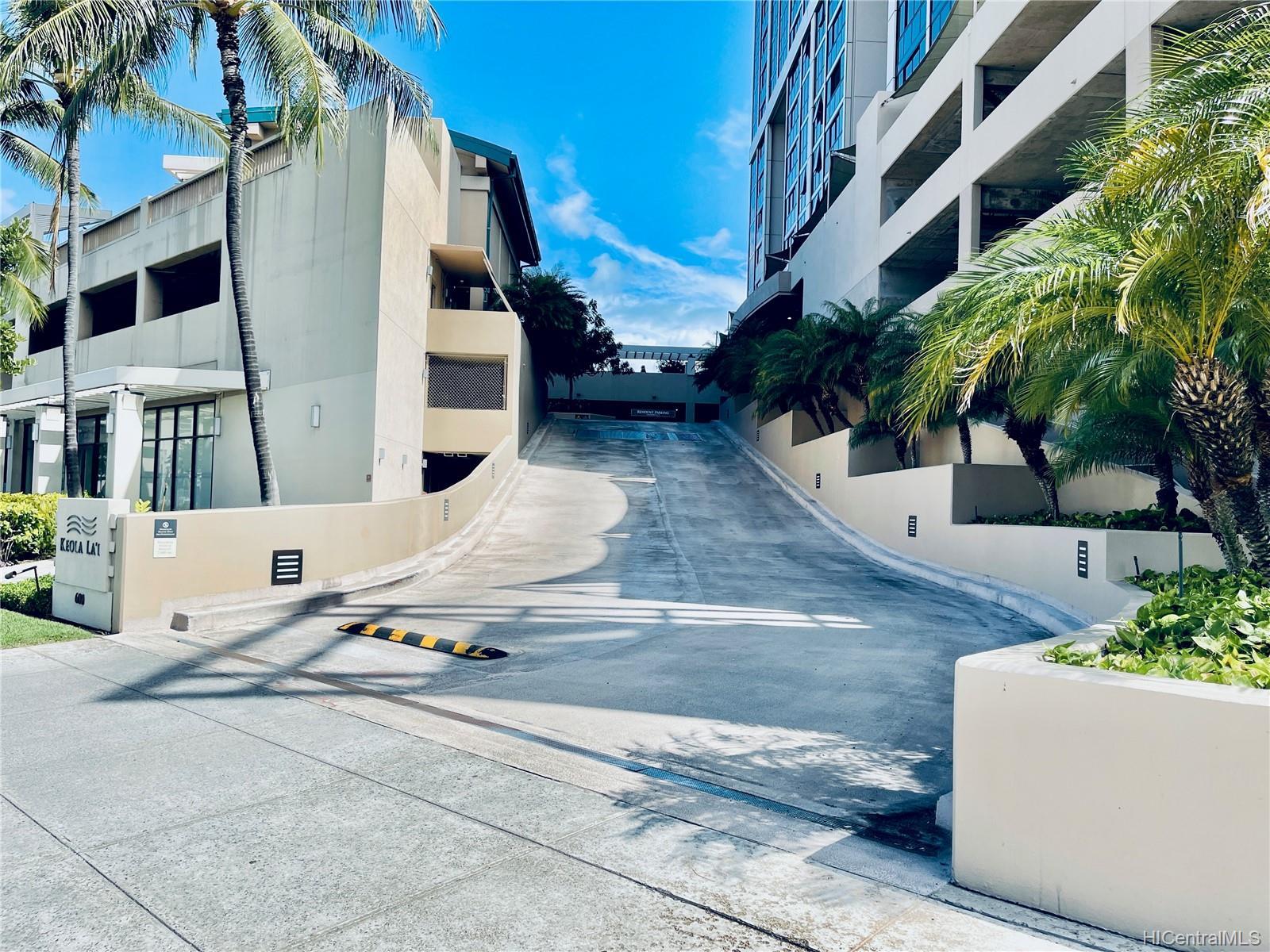 Keola Lai condo # 604, Honolulu, Hawaii - photo 15 of 21