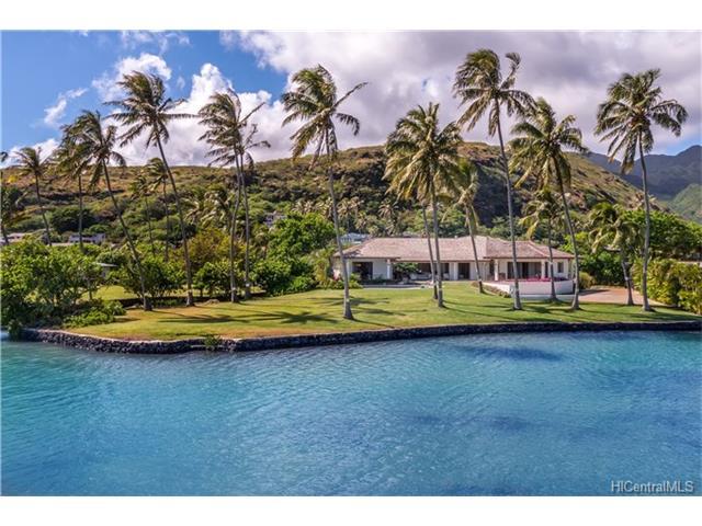 6015-B  Kalanianaole Hwy Apt B Paiko Lagoon, Diamond Head home - photo 2 of 25