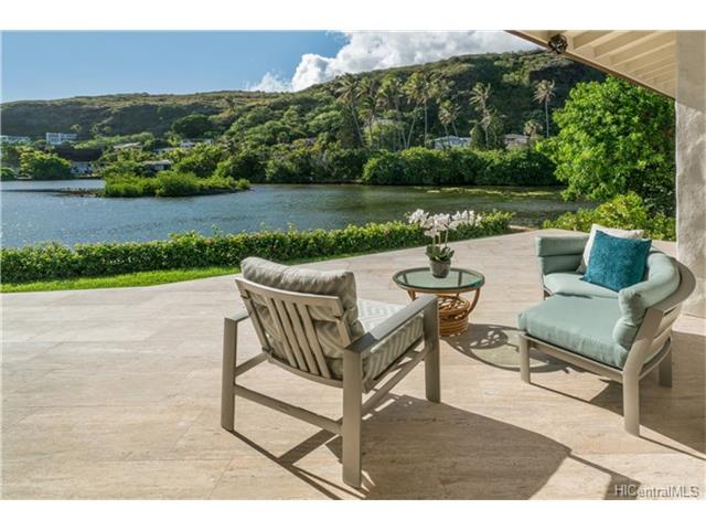 6015-B  Kalanianaole Hwy Apt B Paiko Lagoon, Diamond Head home - photo 15 of 25