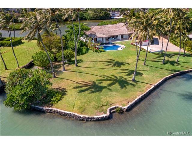6015-B  Kalanianaole Hwy Apt B Paiko Lagoon, Diamond Head home - photo 22 of 25