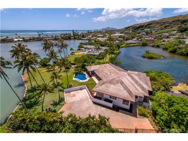 6015-B  Kalanianaole Hwy Apt B Paiko Lagoon, Diamond Head home - photo 24 of 25