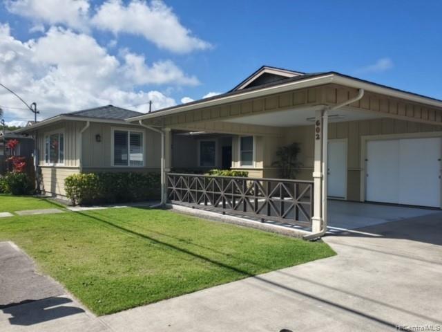 602  Kawainui Street Coconut Grove, Kailua home - photo 4 of 25