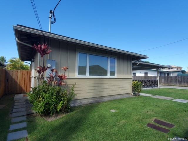 602  Kawainui Street Coconut Grove, Kailua home - photo 6 of 25