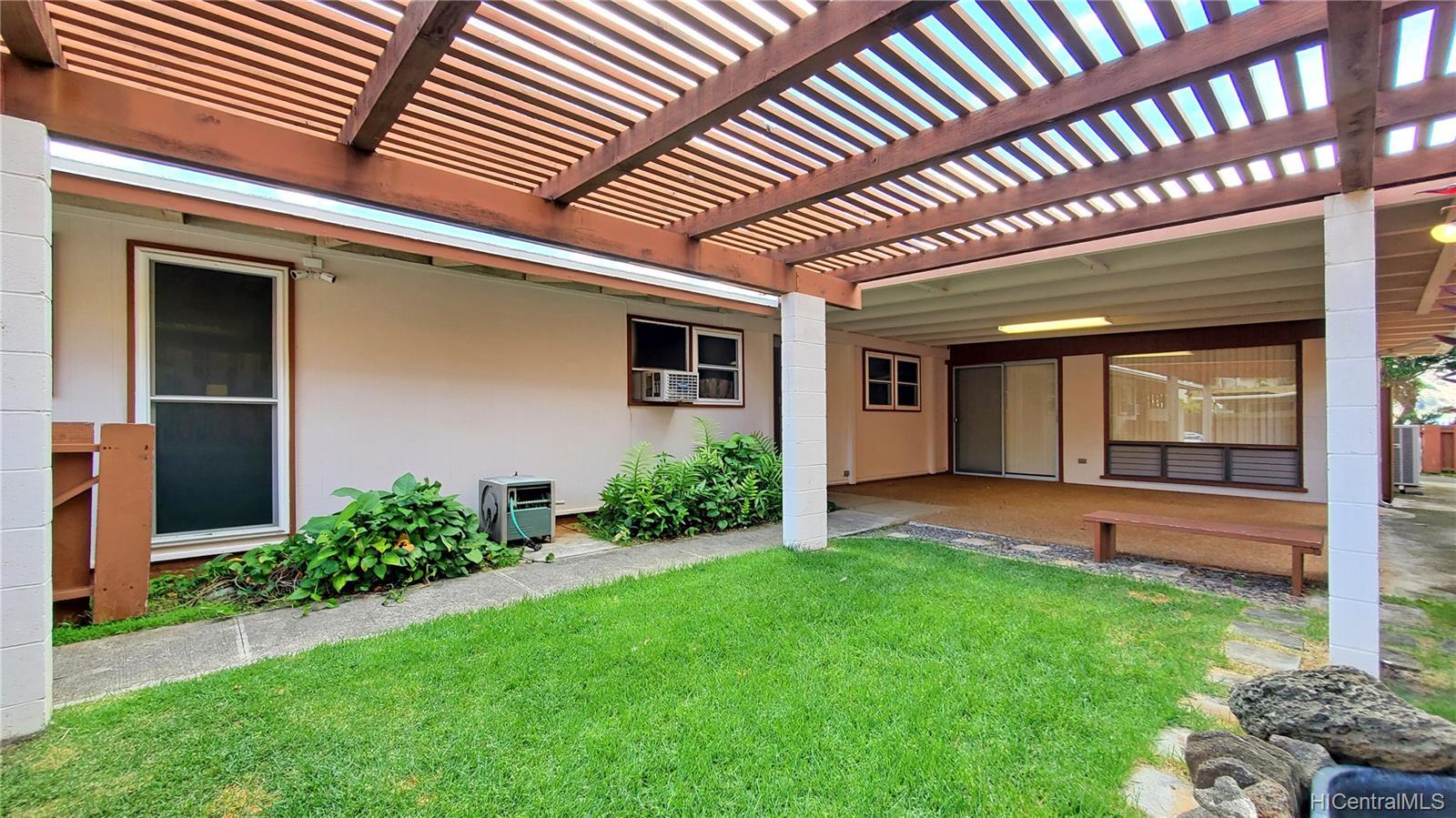 606  Kapaia Street Koko Head Terrace, Hawaii Kai home - photo 1 of 14