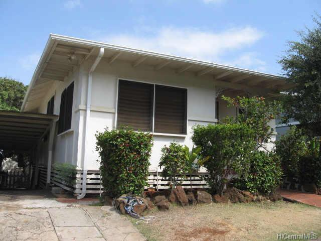 608 Pokole St Honolulu - Multi-family - photo 0 of 1