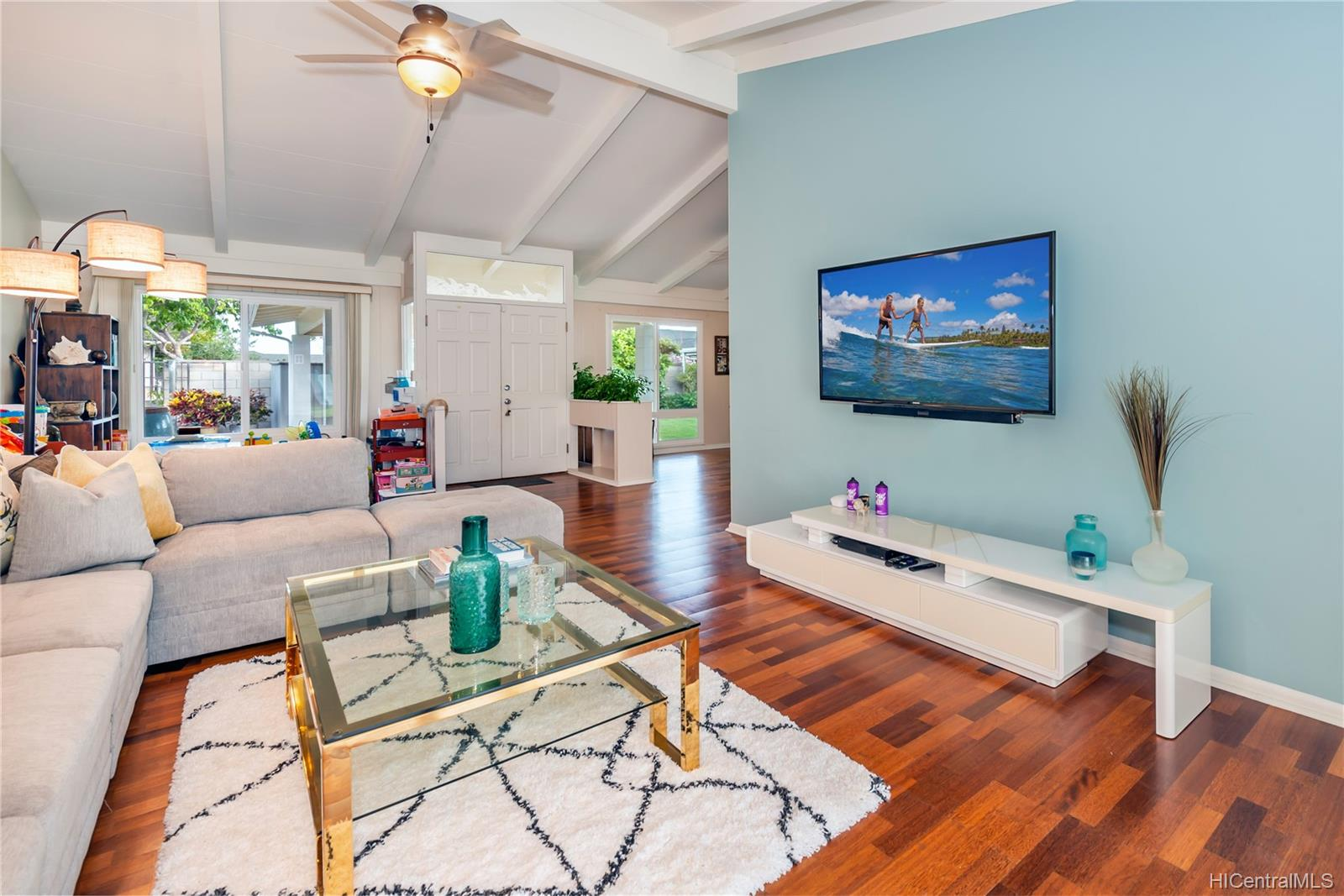 6086  Summer Street Paiko Lagoon, Diamond Head home - photo 12 of 21