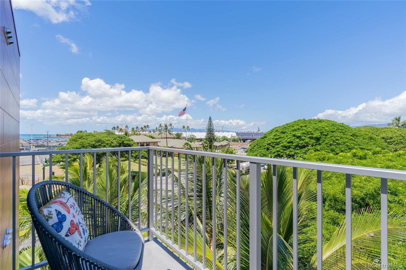The Collection condo # M401, Honolulu, Hawaii - photo 13 of 25