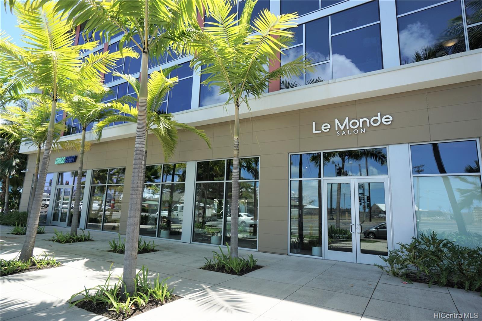 The Collection condo # M403, Honolulu, Hawaii - photo 21 of 23