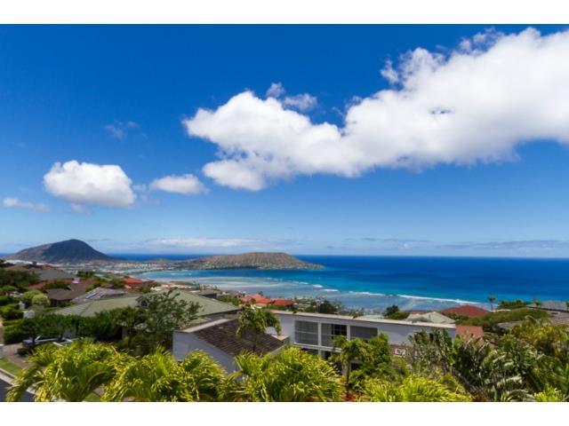 619  Puuikena Dr Hawaii Loa Ridge, Diamond Head home - photo 9 of 23
