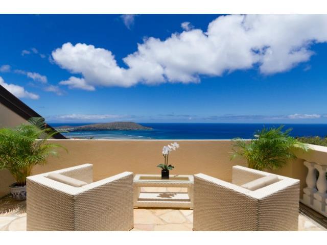 619  Puuikena Dr Hawaii Loa Ridge, Diamond Head home - photo 10 of 23