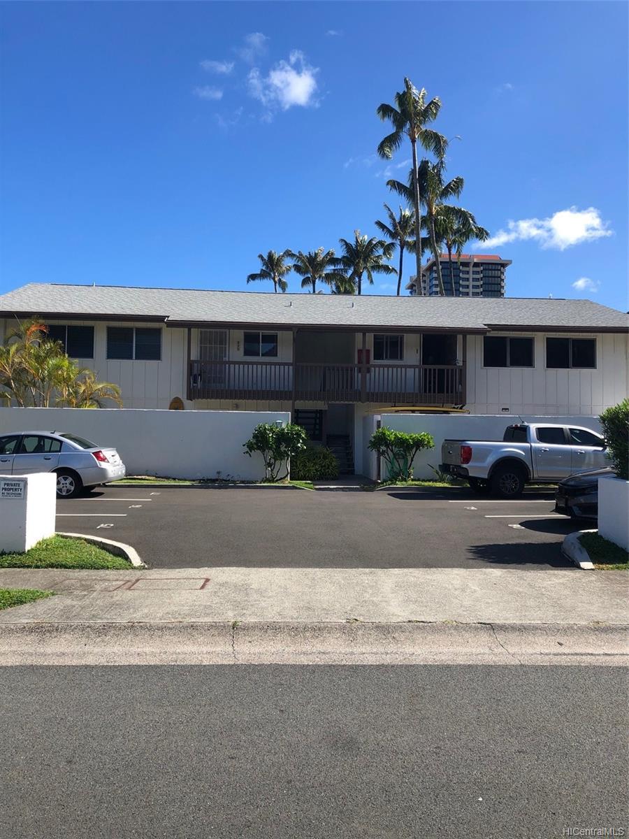 Marina Palms condo # 227, Honolulu, Hawaii - photo 1 of 13