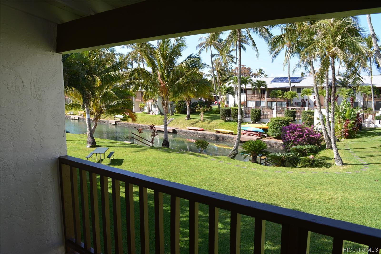 Marina Palms condo # 227, Honolulu, Hawaii - photo 2 of 13