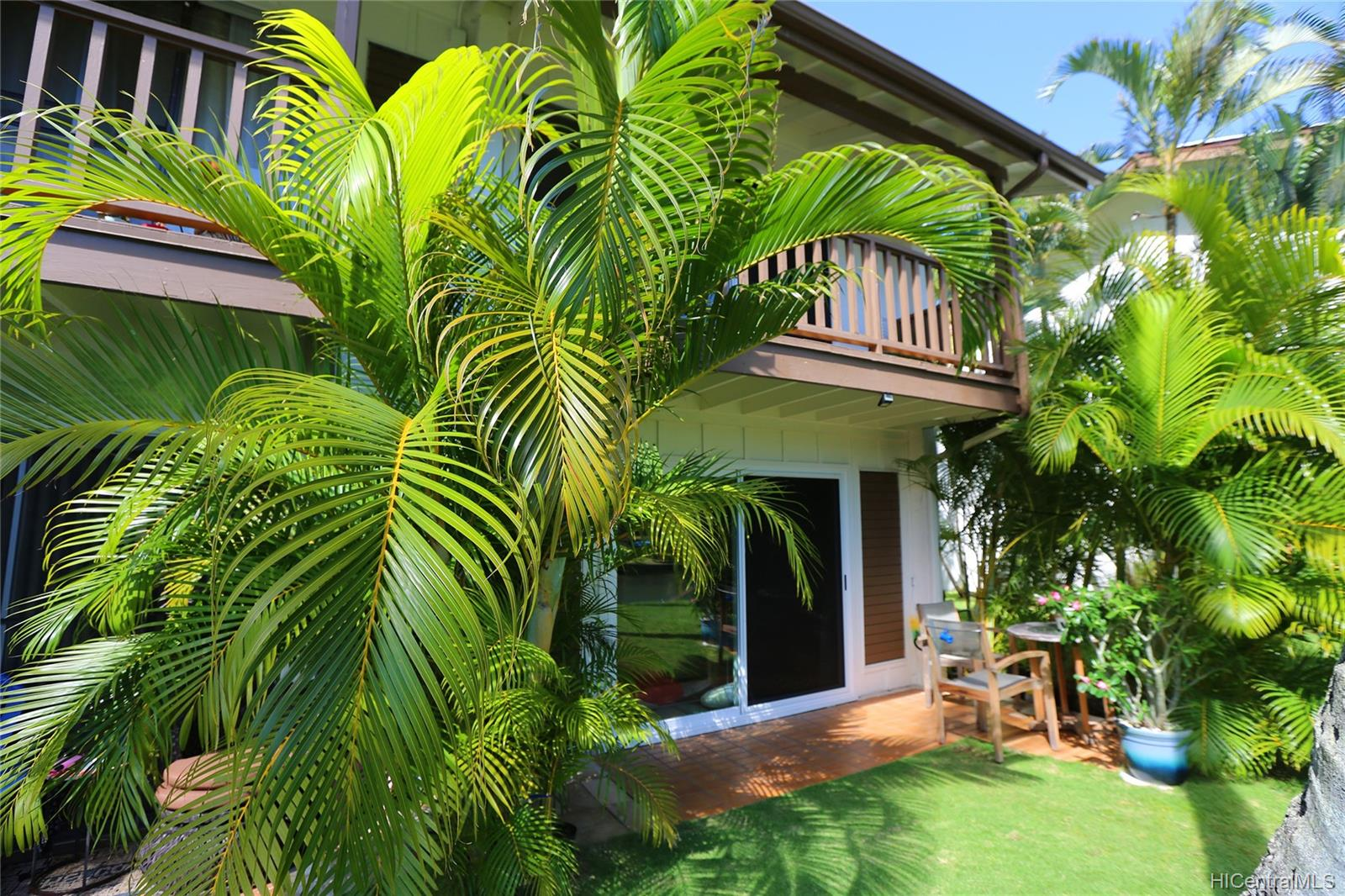 6221 Keokea Place townhouse # 134, Honolulu, Hawaii - photo 12 of 25