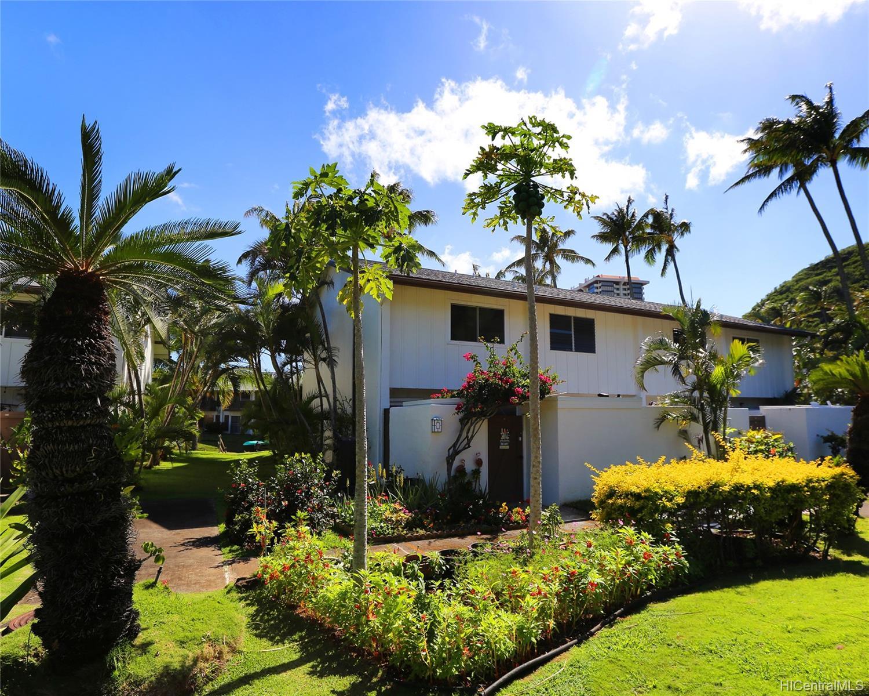 6221 Keokea Place townhouse # 134, Honolulu, Hawaii - photo 14 of 25