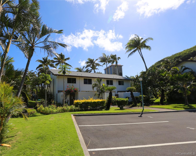 6221 Keokea Place townhouse # 134, Honolulu, Hawaii - photo 15 of 25