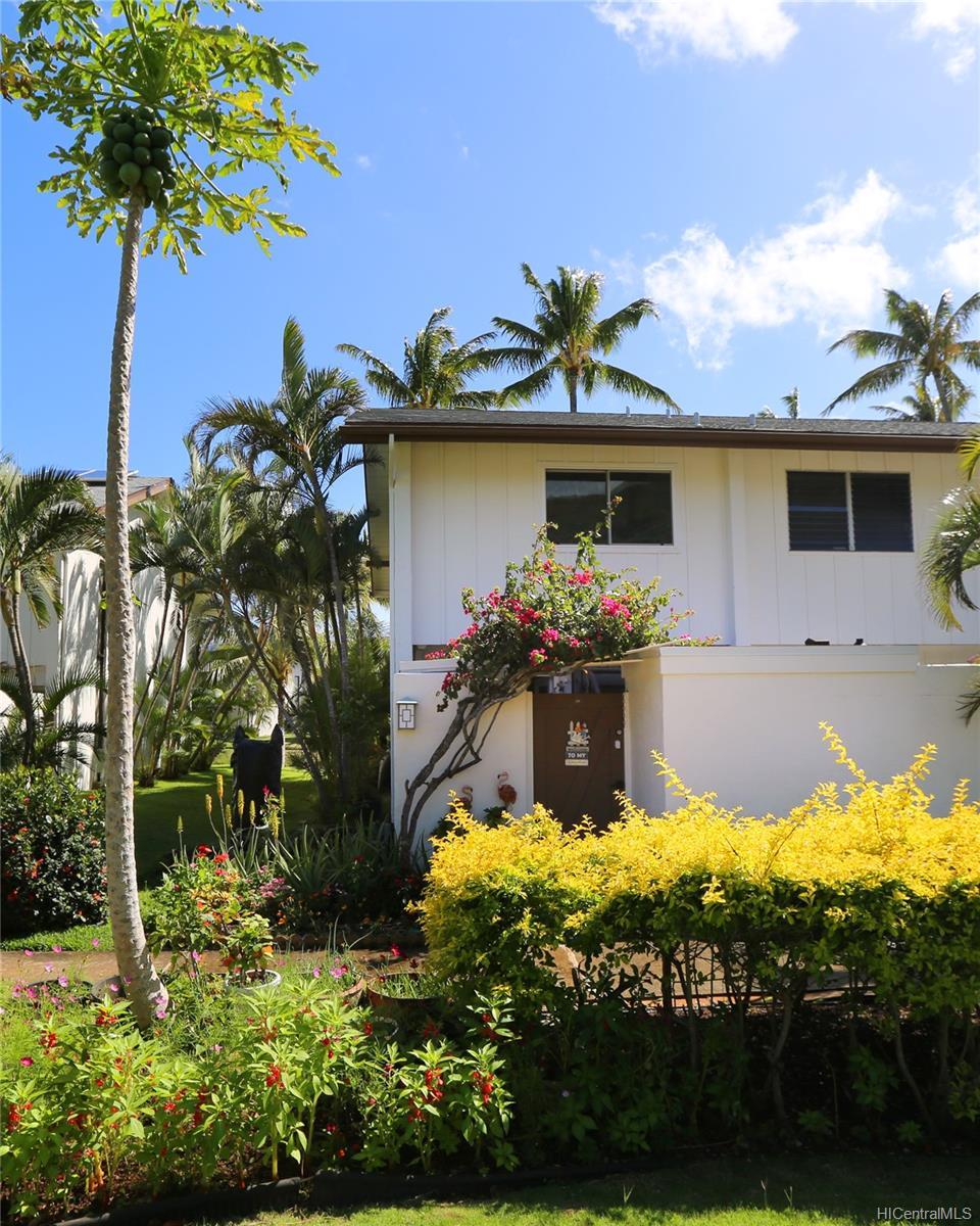 6221 Keokea Place townhouse # 134, Honolulu, Hawaii - photo 16 of 25
