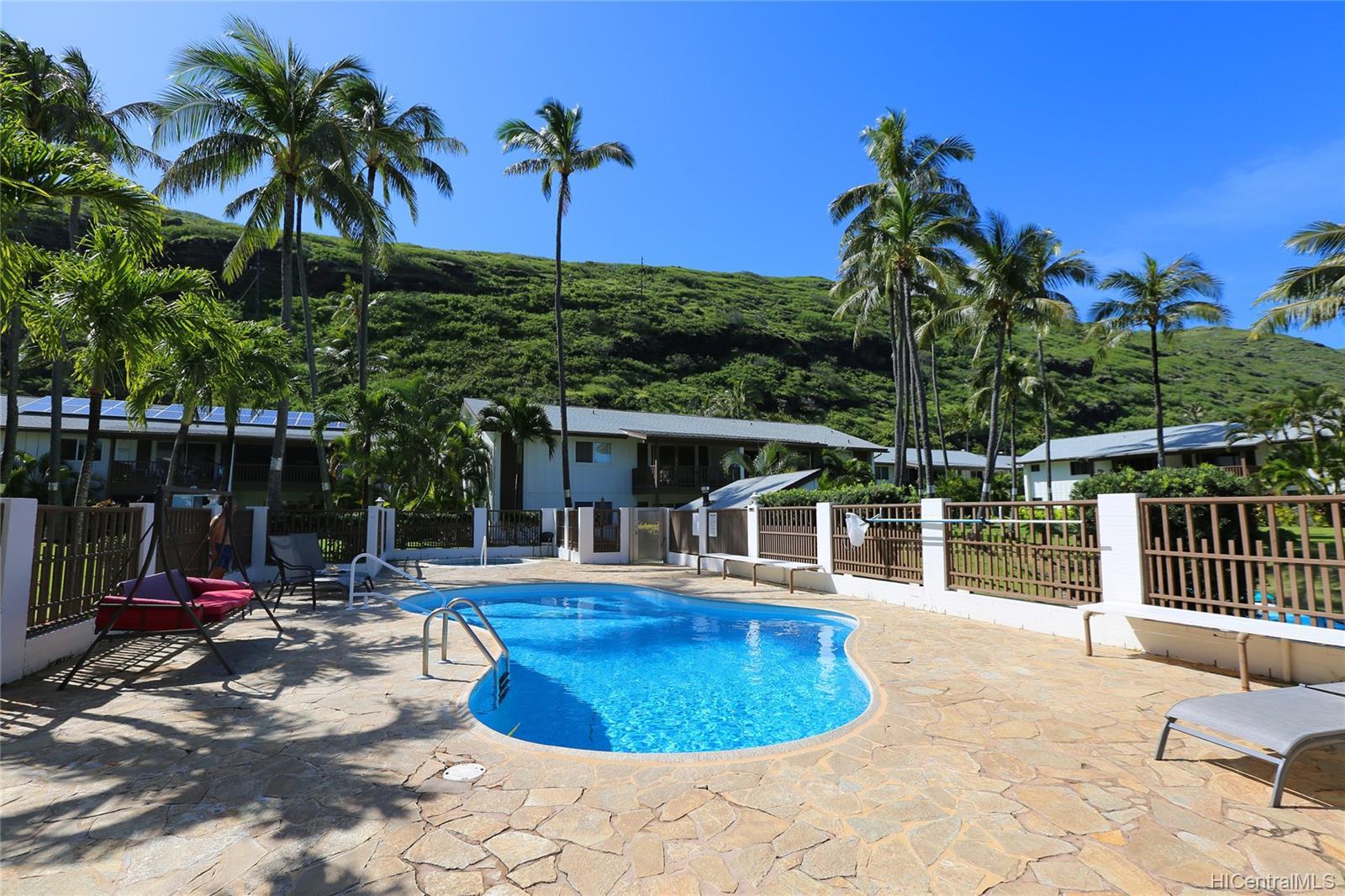 6221 Keokea Place townhouse # 134, Honolulu, Hawaii - photo 19 of 25