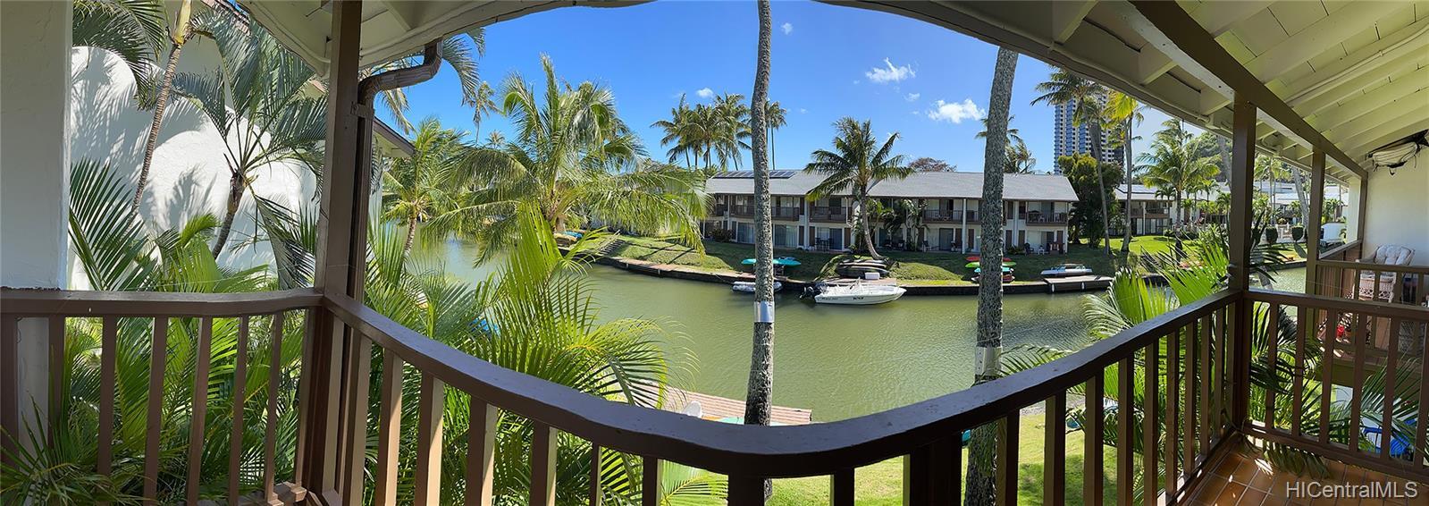 6221 Keokea Place townhouse # 134, Honolulu, Hawaii - photo 23 of 25