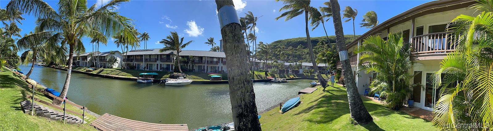 6221 Keokea Place townhouse # 134, Honolulu, Hawaii - photo 24 of 25