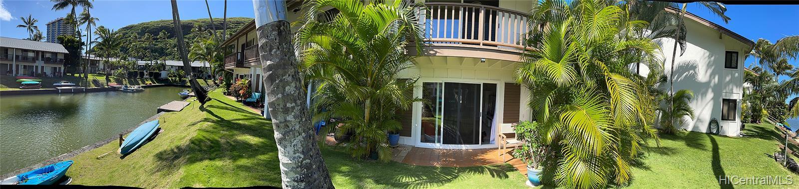 6221 Keokea Place townhouse # 134, Honolulu, Hawaii - photo 25 of 25