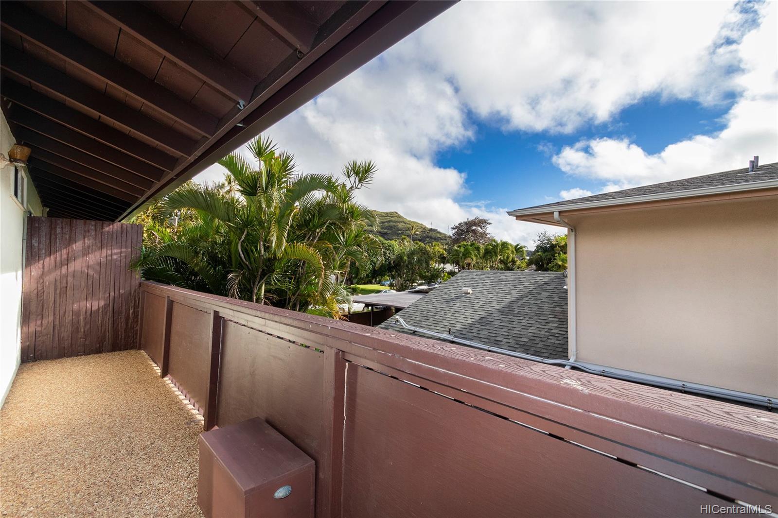6225 Kawaihae Place townhouse # C101, Honolulu, Hawaii - photo 18 of 25
