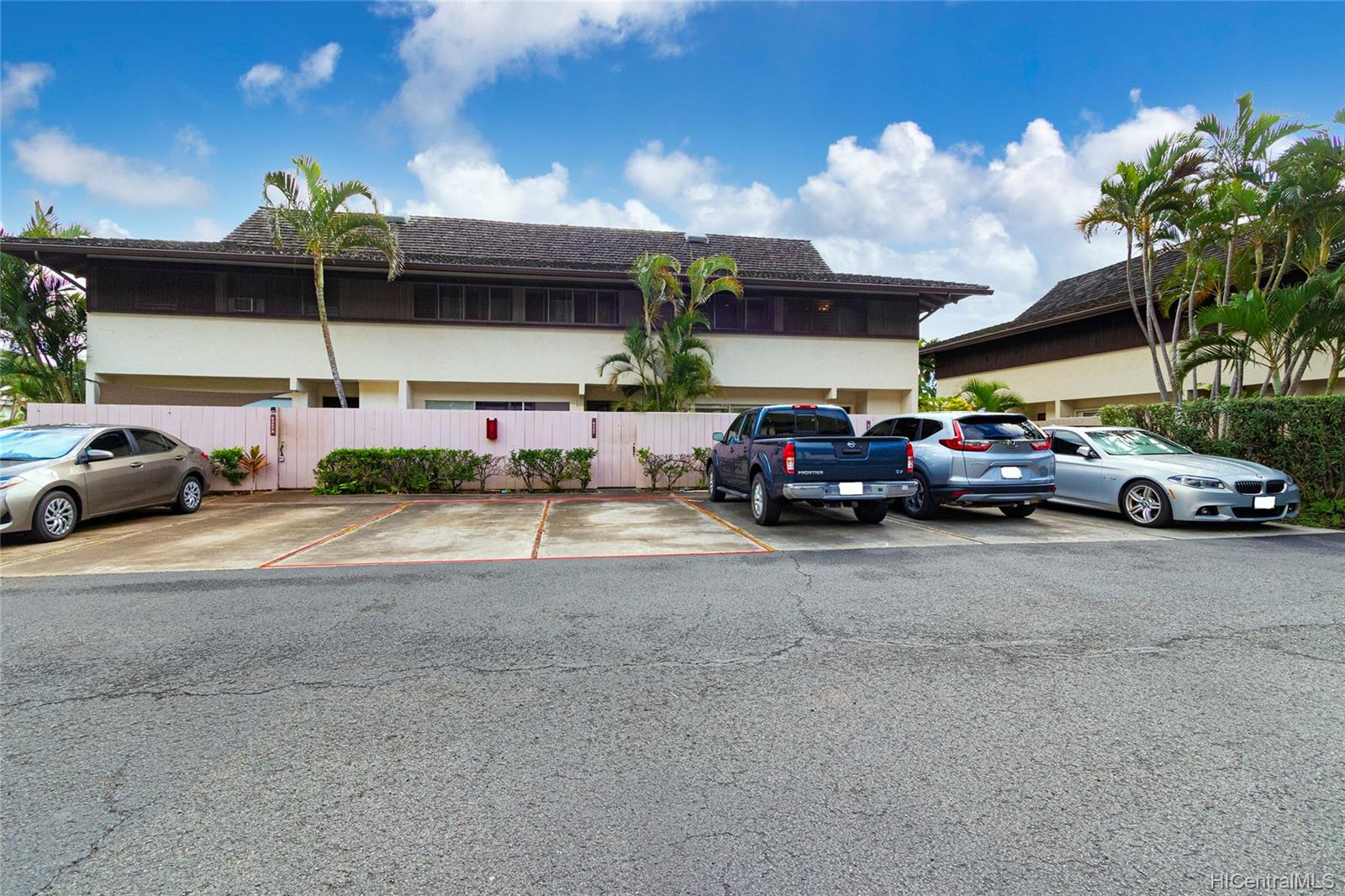 6225 Kawaihae Place townhouse # C101, Honolulu, Hawaii - photo 22 of 25