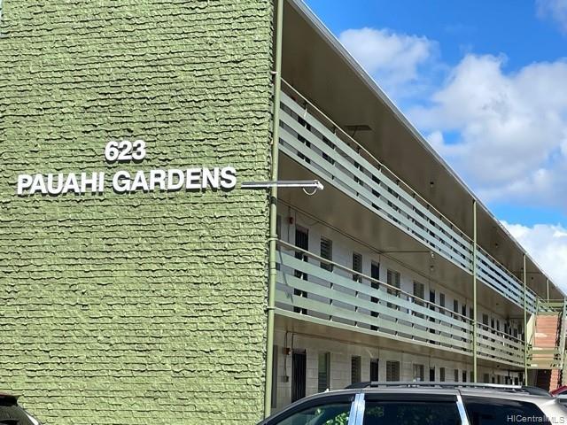 PAUAHI GARDENS condo # 314, Honolulu, Hawaii - photo 1 of 7