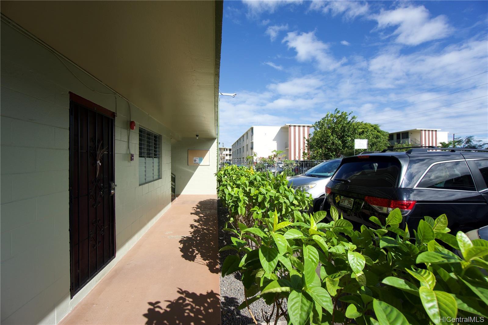 Pauahi Gardens condo # A120, Honolulu, Hawaii - photo 18 of 19