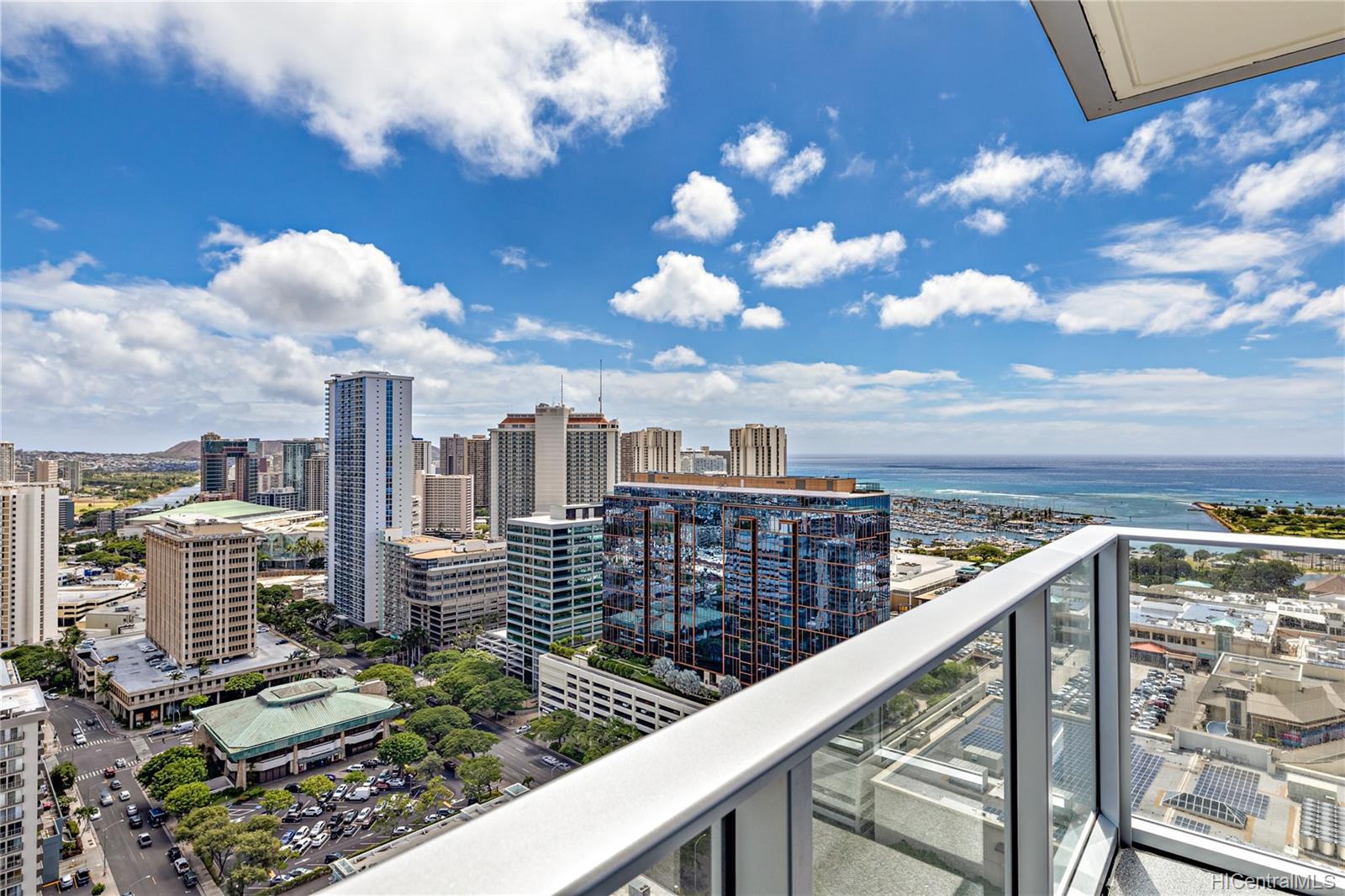 Azure Ala Moana condo # 3303, Honolulu, Hawaii - photo 5 of 25