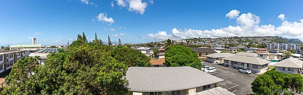 Nalanui Hale condo # 403, Honolulu, Hawaii - photo 11 of 15