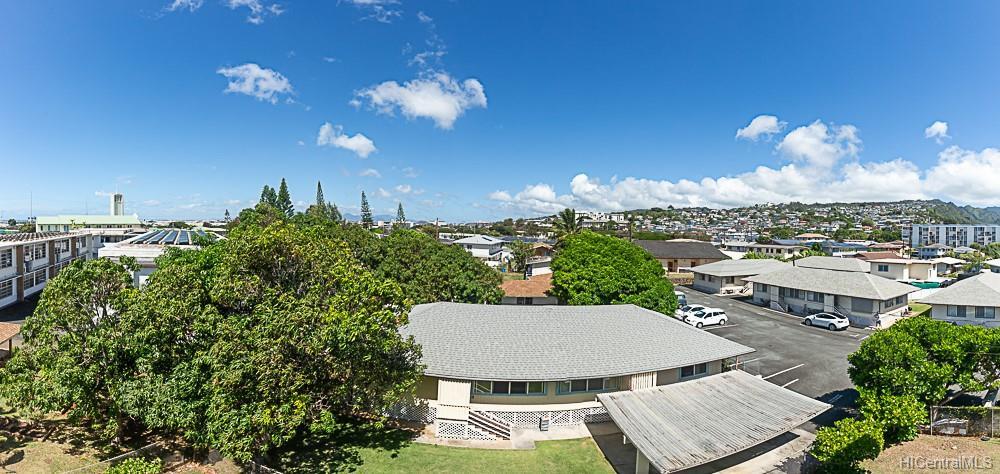 Nalanui Hale condo # 403, Honolulu, Hawaii - photo 12 of 15