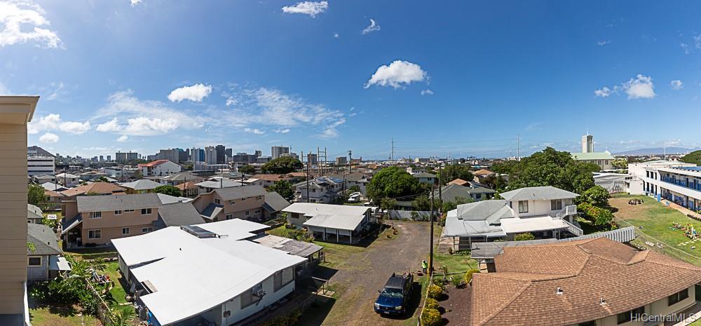 Nalanui Hale condo # 403, Honolulu, Hawaii - photo 14 of 15
